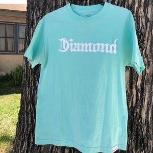 Diamond Men's Shirt